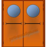 porte acoustique MKMconcept ISO-DPO