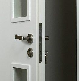 Portes acoustiques MKMconcept